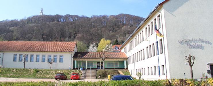 Grundschule Tholey